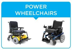 FPower Wheelchairs