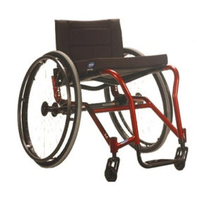 Invacare Top End A-4 Wheelchair
