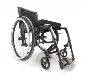 Motion Composites Veloce Wheelchair