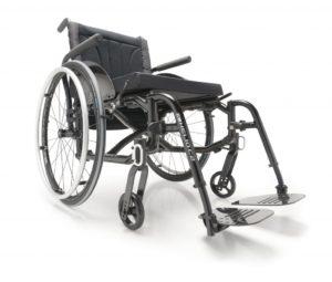 Motion Composites Helio C2 Wheelchair