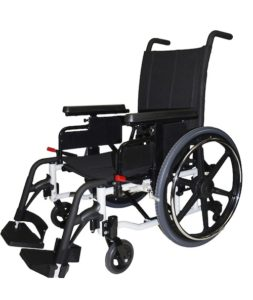 Power Plus Mobility Glyder Wheelchair