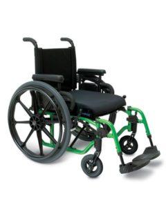 Pride Mobility Litestream XF Wheelchair