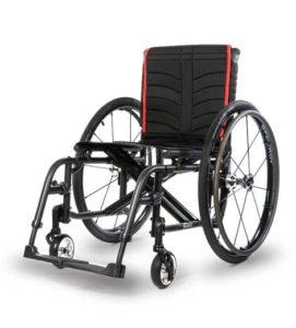 Quickie 2 Wheelchair