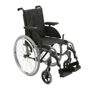 Invacare Myon Manual Wheelchair