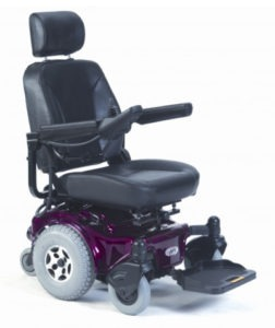 Power Plus Mobility Mp5
