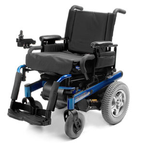 Invacare 3G Torque SP Power Wheelchair