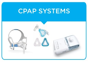 CPAP Systems