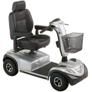 Invacare Comet 4 Wheel Scooter