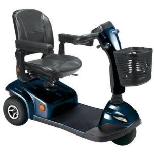 Invacare Leo 3-Wheel Scooter