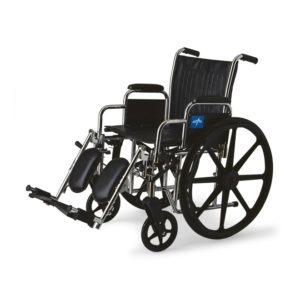 Mediline 2000 Wheelchair