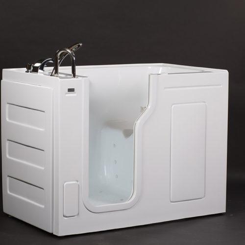 The Fairmount Walk-in bath tub